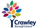 Crawley Council.
